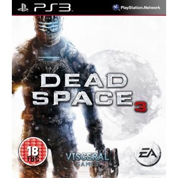 Dead Space 3 (Jauna)